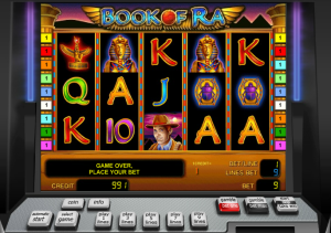 Book Of Ra Online Tricks Stargames